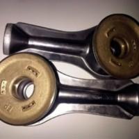 Tungku dan Bunner Kompor Hitachi Untuk Kompor Gas Lpg HITACHI
