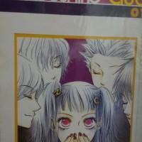 Komik Nadeshiko Club 1-7 tamat By Miku Sakamoto