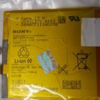 harga Batere/batrai/batery Sony Xperia Z/m2/e3 Original 100% Tokopedia.com