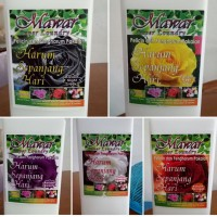 MAWAR SUPER LAUNDRY 1ltr (Khusus By Gosend)