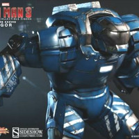 Hot Toys Igor (Iron Man 3)