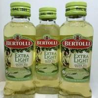 BERTOLLI Extra Light Olive Oil 250 mL