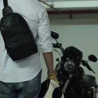 Jual Sketch casual sling bag / waist bag seires Murah