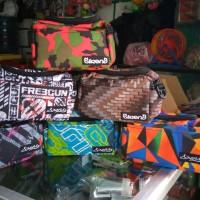 travel pouch kotak sugar glider