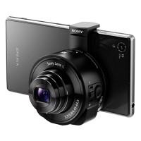 Sony Lens Camera Cyber-Shot DSC-QX10 (BNIB Garansi Resmi)