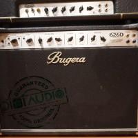 Bugera 6260-212 INFINIUM Tube Combo Guitar Amplifier / Amply Gitar