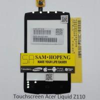 Touchscreen Acer Liquid Z110