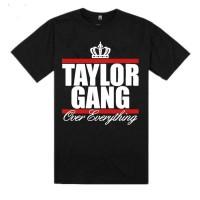 T SHIRT TAYLOR GANG