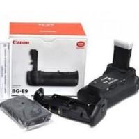 Canon Battery Grip BG-E9 For Canon eos 60D