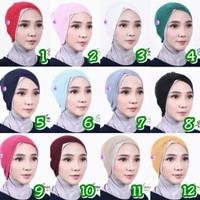 Inner Risty Rajut By Apple Hijab Brand - Inner Rajutan