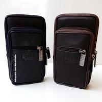 harga Dompet Tas Sarung Flipcover Smartphone Handphone Hp Kulit Sapi Asli D3 Tokopedia.com