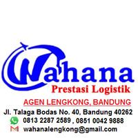 Wahana Prestasi Logistik PT, Agen Talaga Bodas, Lengkong, Bandung