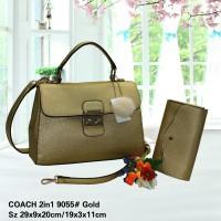 TAS COACH Set 9055Semi Premium