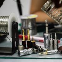 Recable Reterminate Servis Kabel Cable Headphone Earphone