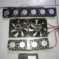 cooling fan rakitan ps3 fat 12 kipas