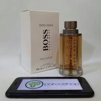 PARFUM ORIGINAL 100% tester + box HUGO BOSS THE SCENT FOR MEN PRIA