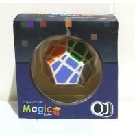 Rubik Mini MEGAMINX QJ Magic Cube