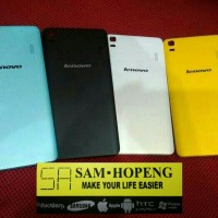 LENOVO A7000 BACKDOOR / BACK CASE / BACK COVER / TUTUP BELAKANG CASING
