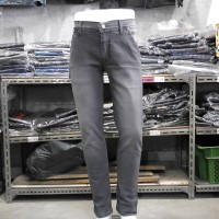Celana Jeans Denim JP Picasso Skinny Fit, Pensil, Pencil Size 27-3