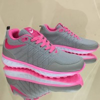 Sepatu Nike Flyknit Running Women / Sport Lari Wanita