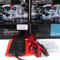 alat pelacak kendaraan gps tracker GT02A FREE SERVER aplikasi android