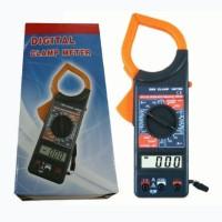 Tang Amper/Clamp meter Digital DT266