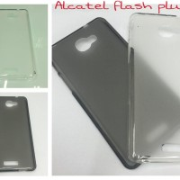 harga Softcase / Jelly Case Alcatel Flash Plus 2 Tokopedia.com