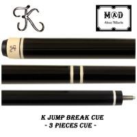 harga K Jump Break Billiard Cues | Pool Cue Stick Tokopedia.com