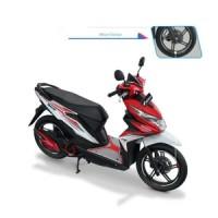 harga (Scoopy / Beat / Vario / Spacy) Honda ORI Sticker / Stiker Velg / Rim Tokopedia.com