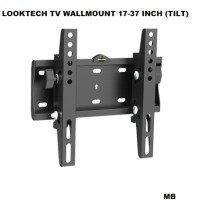 harga Breket/Bracket TV LCD/LED/PLASMA 17-37 inci Looktech (FT) Tokopedia.com