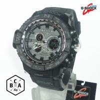 Jam Tangan Casio G-Shock / G Shock MTG 1000 / MTG 1000 Hitam Kws