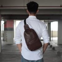 Jual Sketch casual sling bag / waist bag series Murah