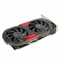 iGame nVidia Geforce GTX 1050 2GB DDR5 U-2G - Dual Fan & One Key OC