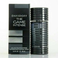 PARFUM PRIA DAVIDOFF THE GAME INTENSE
