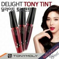 Jual TONY MOLY Delight Tony Tint 02 RED Murah