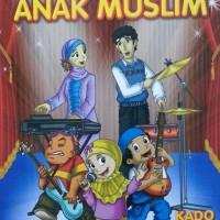 SYAMIL DODO PAKET MUSIKAL ANAK MUSLIM