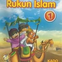 SYAMIL DODO NADIA - PAKET VCD RUKUN IMAN & RUKUN ISLAM VOL 1