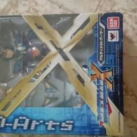 D-Arts Rockman X