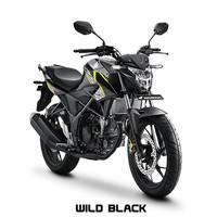 Kredit Motor Honda CB150R StreetFire Jabodetabek
