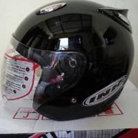 harga helm basic ink Centro _hitam metalik Tokopedia.com