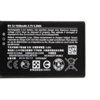 Baterai Batre Nokia BV5J BV-5J Nokia Lumia 435/532 Battery Original100
