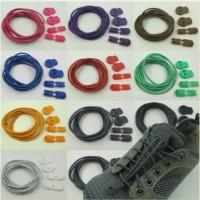 Tali sepatu elastis olahraga