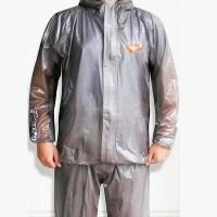 Jual Beli JAS HUJAN CONTIN Baru | Jas Hujan/Rain Coat Motor Online L