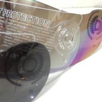 Jual Beli Kaca Helm INK CL 25,26 KYT 805 merk CLEAR Baru | Helm Full