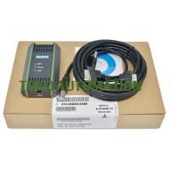 USB-MPI PPI DP PLC programming cable SIEMENS S7-200/300/400 PA92
