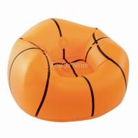 Jual Sofa Angin Bola Basket / Air Sofa Basket / Kursi Angin Murah Murah