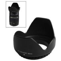 Hood Lensa Kamera DLSR 58mm - CS5FBK