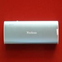 Yoobao Magic Wand Power Bank 5200mAh - YB-6012 Limited