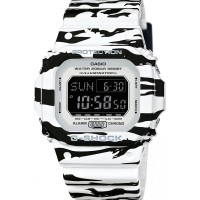 Casio Gshock Original DW-D5600BW-7CR