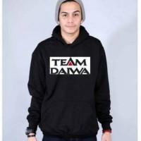 Hoodie Team Daiwa 11 - Jidnie Clothing